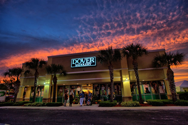 Dovery Saddlery Winter Park, FL storefront