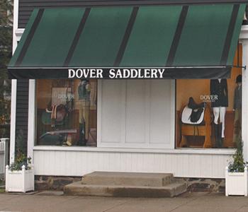 Dover saddlery magazine